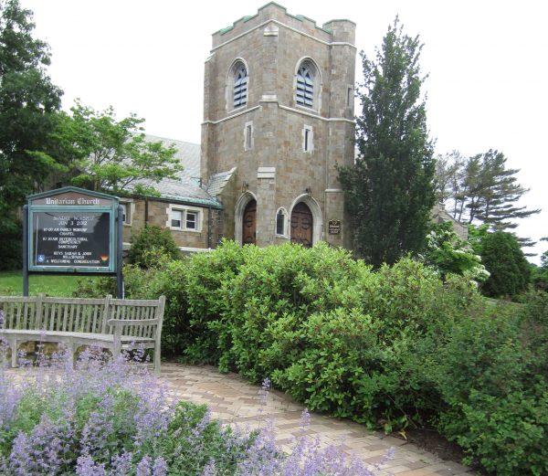 Winchester Unitarian Society